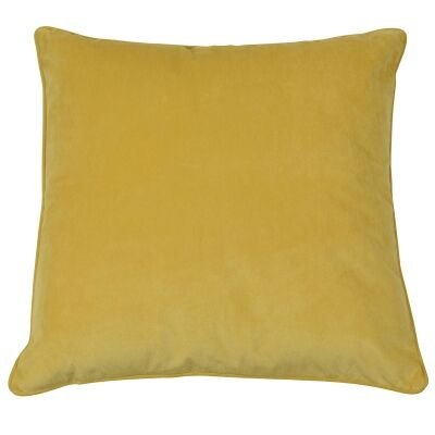 Bondi Velvet Scatter Cushion Cover, Gold