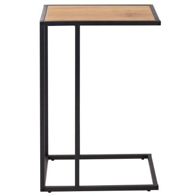 Bradford Metal Laptop Table