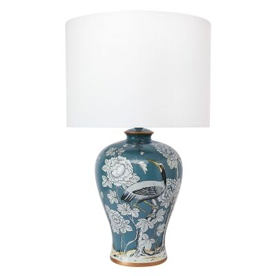 Seraphine Ceramic Base Table Lamp
