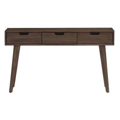 Torrell Acacia Timber Console Table, 140cm