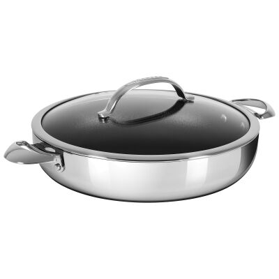 Scanpan HaptIQ Non-stick Chef Pan, 32cm