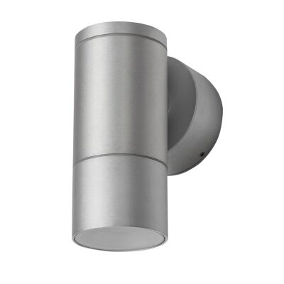 Elite IP54 Exterior Down Only Wall Light, No Lamp