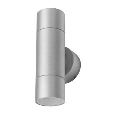 Elite IP54 Exterior Up / Down Wall Light, No Lamp
