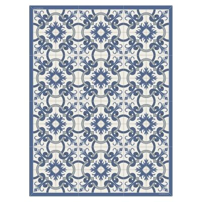 Telki Milano Panarea Italian Made Floor Mat, 160x60cm