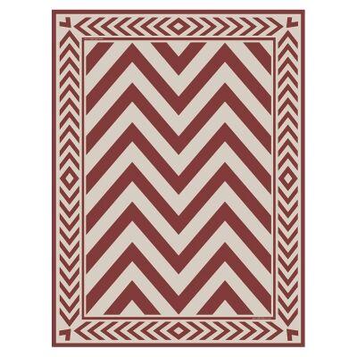 Telki Milano Sania Italian Made Floor Mat, 160x60cm