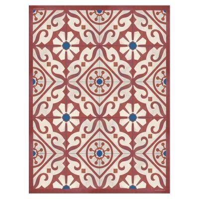 Telki Milano Carlie Italian Made Floor Mat, 120x60cm