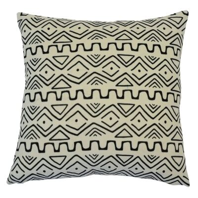 Zulu Velvet European Pillowcase