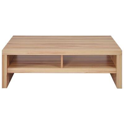 Valerie Coffee Table, 120cm, Cypress