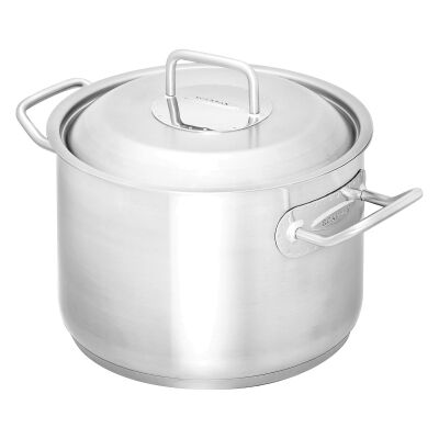 Scanpan Commercial 24cm/5.5L Dutch Oven with Lid