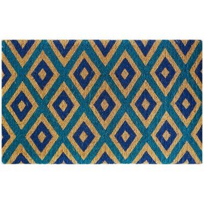 Wilkinson Premium Handwoven Coir Doormat, 80x50cm