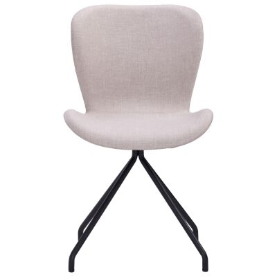 Gryta Fabric Dining Chair