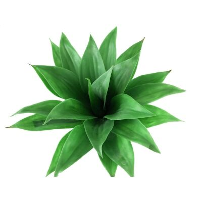 Artificial Agave Plant, Small