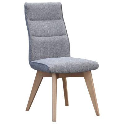 Vasto Acacia Timber Dining Chair