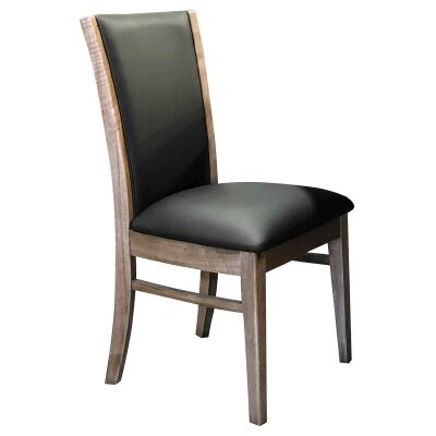 Baulkham Ashwood Timber Dining Chair