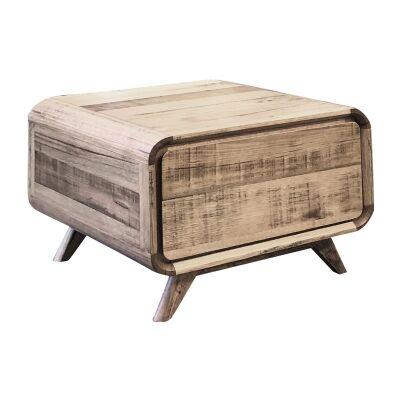 Baulkham Ashwood Timber Lamp Table