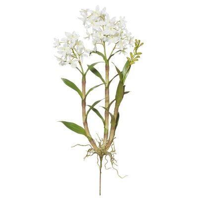 Artificial Oncidium Orchid, 80cm