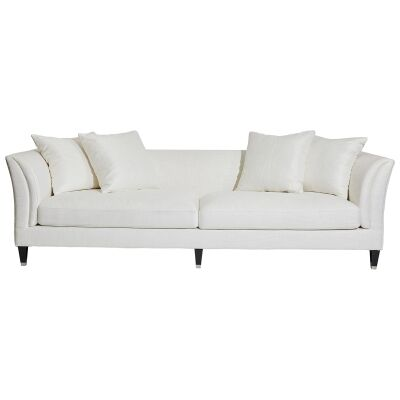 Tailor Fabric Sofa, 3 Seater