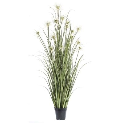 Potted Artificial Sunny Grass, 150cm