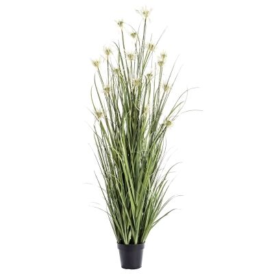 Potted Artificial Sunny Grass, 180cm