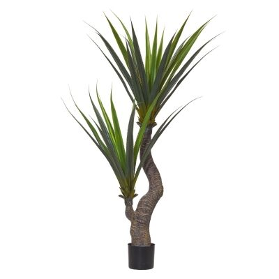 Potted Artificial Pandanus Tree, 160cm