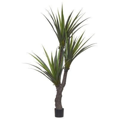 Potted Artificial Pandanus Tree, 180cm