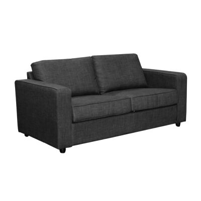 Sorento Fabric Pull Out Sofa Bed