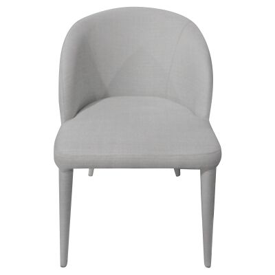 Paltrow Fabric Dining Chair, Oatmeal