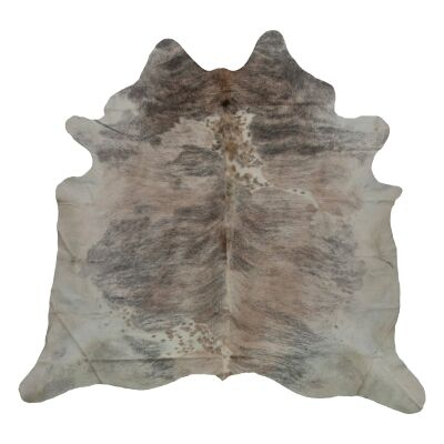Davi 401 Brazilian Natural Cowhide Rug, 230x250cm