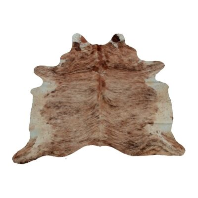 Jose 343 Brazilian Natural Cowhide Rug, 220x240cm