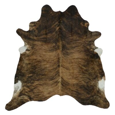 Jose 402 Brazilian Natural Cowhide Rug, 230x250cm