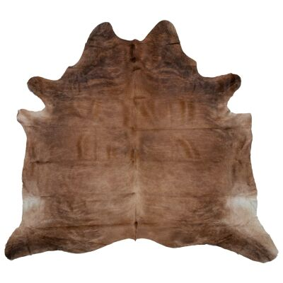 Jose 407 Brazilian Natural Cowhide Rug, 230x250cm