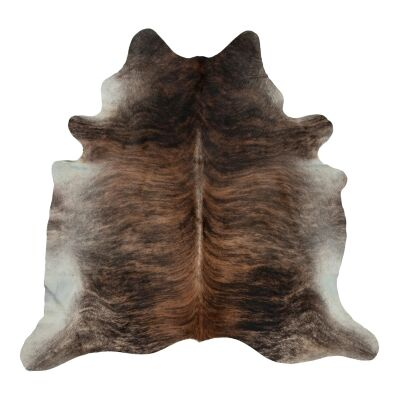 Jose 411 Brazilian Natural Cowhide Rug, 230x250cm