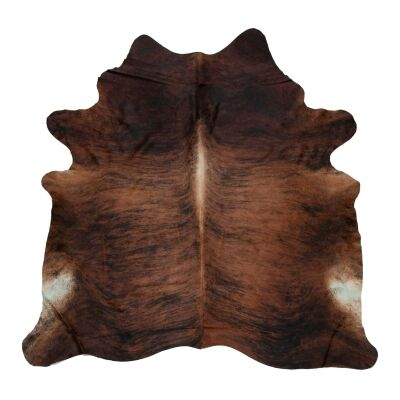 Jose 412 Brazilian Natural Cowhide Rug, 230x250cm
