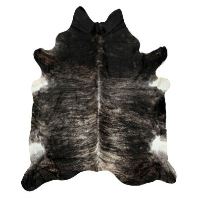 Jose 422 Brazilian Natural Cowhide Rug, 230x250cm
