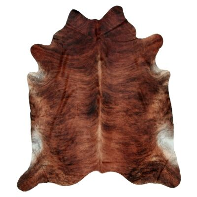 Jose 423 Brazilian Natural Cowhide Rug, 230x250cm