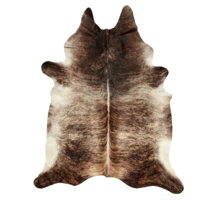 Jose 429 Brazilian Natural Cowhide Rug, 230x250cm