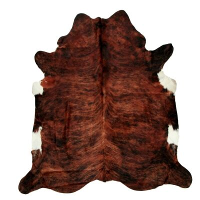 Jose 432 Brazilian Natural Cowhide Rug, 230x250cm