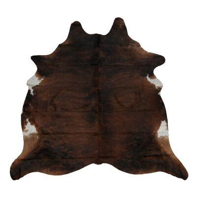 Breno 051 Brazilian Natural Cowhide Rug