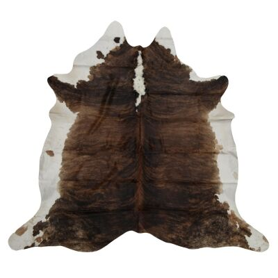 Breno 166 Brazilian Natural Cowhide Rug