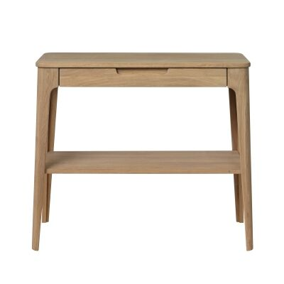 Sienna Console Table, 90cm