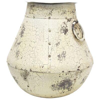 Guha Iron Pot, Large