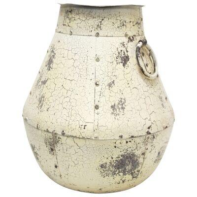 Guha Iron Pot, Small