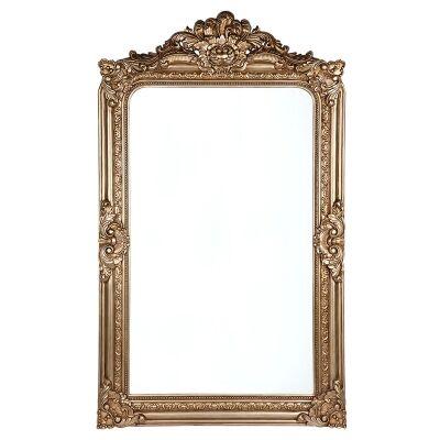 Elizabeth Floor Mirror, 200cm