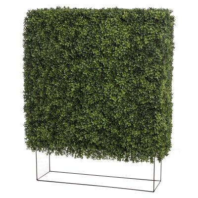Kadeem Artificial Boxwood Screen, Extra Large