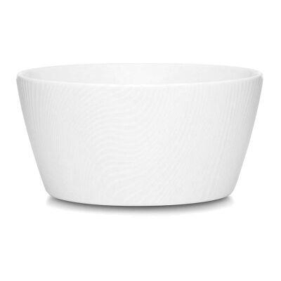 Noritake Colorscapes WOW Dune 4 Piece Fine Porcelain Cereal Bowl Set