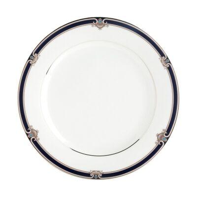 Noritake Springbrook Fine Porcelain Entrée Plate