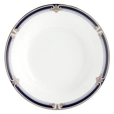 Noritake Springbrook Fine Porcelain Soup Plate