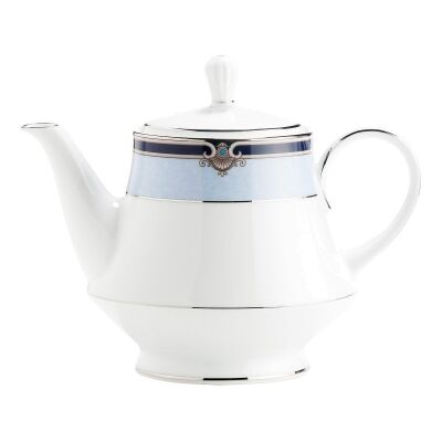 Noritake Springbrook Fine Porcelain Tea Pot