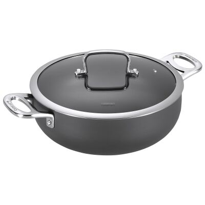Cuisinart Chef iA+ Non-stick 30cm Chef Pan with Lid