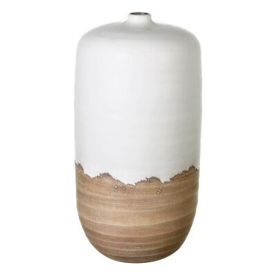 Jolyon Handmade Earthenware Vase